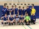 B-Junioren Futsal HKM TSV Lensahn